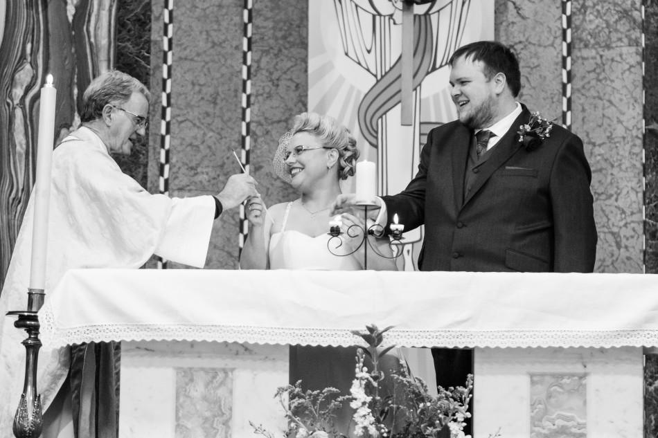Wedding_St Peter's